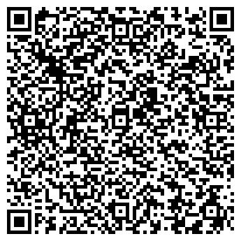 QR-код с контактной информацией организации Камелот, ТОО
