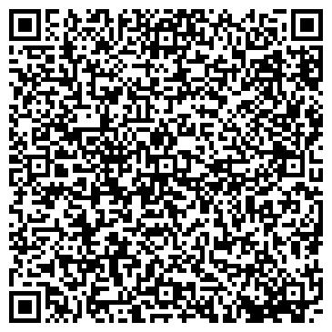 QR-код с контактной информацией организации BeerХана (БирХана), ИП