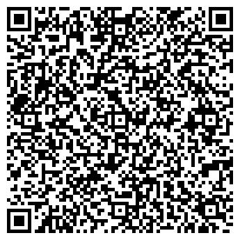 QR-код с контактной информацией организации Форт Верный, Кафе