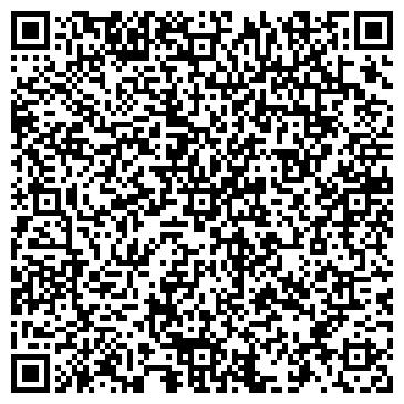 QR-код с контактной информацией организации Алшинбаева А, ИП