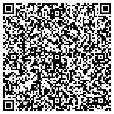 QR-код с контактной информацией организации Grand Кафэ (Гранд Кафэ), ИП