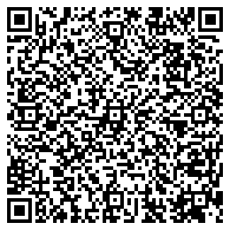 QR-код с контактной информацией организации Яр, Кафе