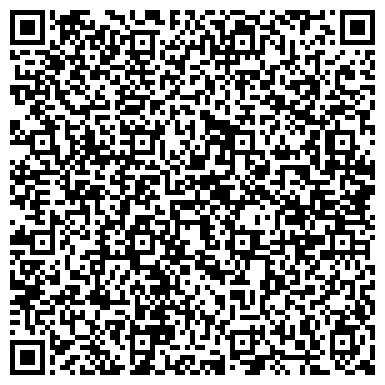 QR-код с контактной информацией организации КРУЖЕVA (Кружева) Ресторан, ИП