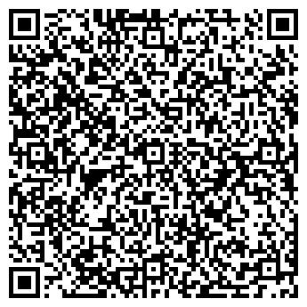 QR-код с контактной информацией организации Топ-Стоп, ИП