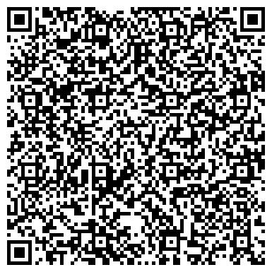 QR-код с контактной информацией организации ЦЕНТР ЭЛЕКТРОСВЯЗИ N1, ДОНЕЦКИЙ ФИЛИАЛ ОАО УКРТЕЛЕКОМ