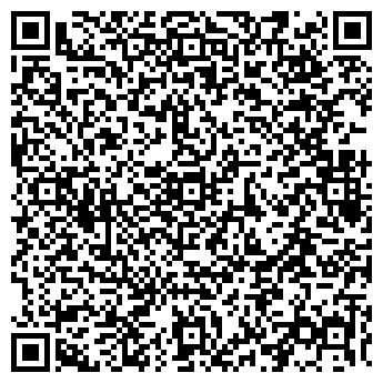 QR-код с контактной информацией организации Жибек, Ресторан