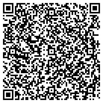 QR-код с контактной информацией организации Падтай Ресторан