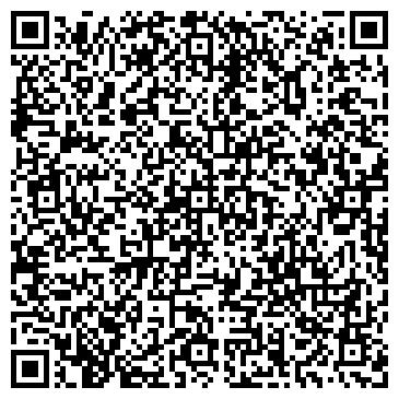 QR-код с контактной информацией организации Amberwood ( Амбервуд), ТОО