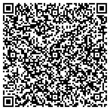QR-код с контактной информацией организации АЙЖАРЫК, ИП