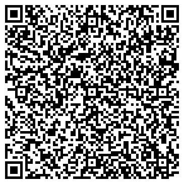 QR-код с контактной информацией организации Южно Корейский Ресторан Disan (Дисан), ИП