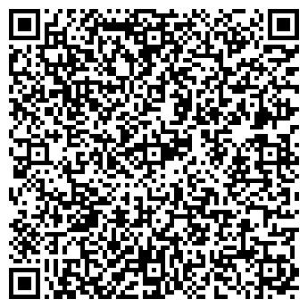 QR-код с контактной информацией организации FACCIA (Фация) Ресторан)