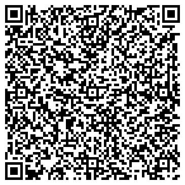 QR-код с контактной информацией организации Panorama (Панорама) Ресторан, ТОО