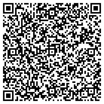 QR-код с контактной информацией организации Марципан, ИП