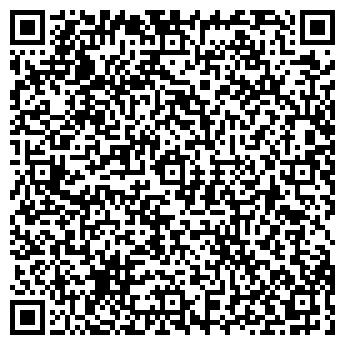 QR-код с контактной информацией организации Фараб, ИП