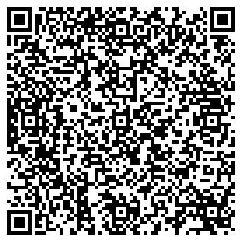 QR-код с контактной информацией организации Малик, ИП