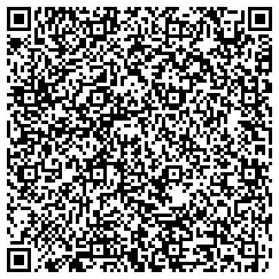 QR-код с контактной информацией организации Cafe - Lounge SUNSET (Кафе-Лаунж САНСЕТ), ИП