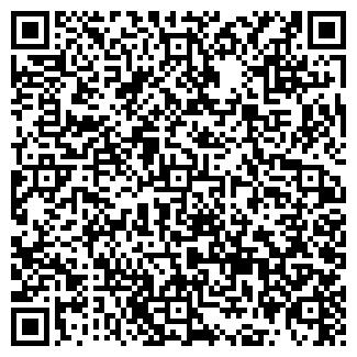 QR-код с контактной информацией организации АЛЬТАИР, ТОО