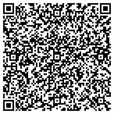 QR-код с контактной информацией организации Ресторан Гульжан