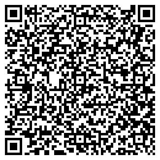 QR-код с контактной информацией организации Брио, Караоке