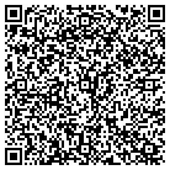 QR-код с контактной информацией организации Augustin (Августин), ИП