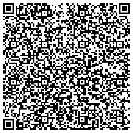 QR-код с контактной информацией организации ООО ЦЕНТР ПО ИНТЕРФЕРОНУ И ЦИТОКИНАМ