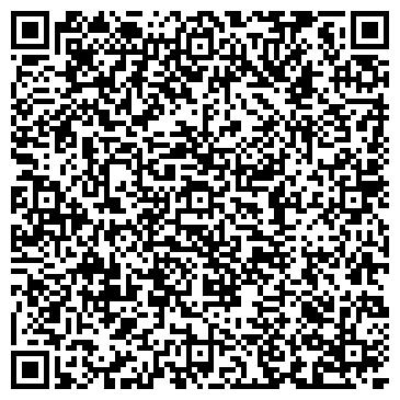 QR-код с контактной информацией организации Tea Coffee Garden (Кофейня), ТОО