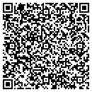 QR-код с контактной информацией организации Rio (Рио), ТОО
