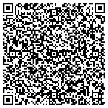 QR-код с контактной информацией организации RIXOS ALMATY ( Риксос Алматы), Отель