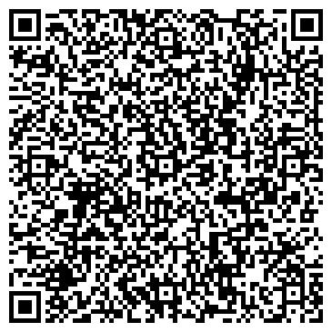 QR-код с контактной информацией организации Soprano, Ресторан