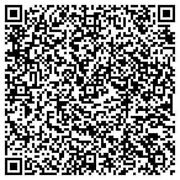 QR-код с контактной информацией организации Нью Лайн-Казахстан (New Line-Kazakhstan),ТОО