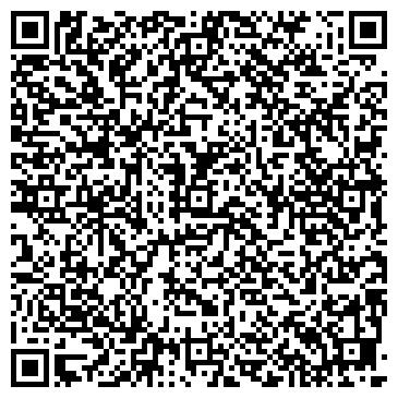 QR-код с контактной информацией организации KOREAN HOUSE (Кореан Хаус), ИП