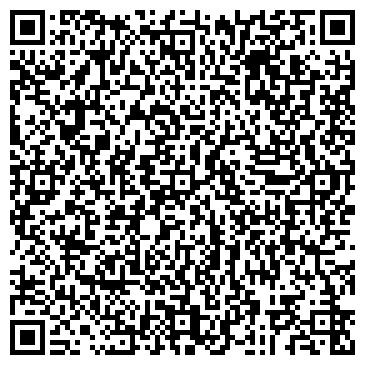 QR-код с контактной информацией организации Жеті Казына, ИП