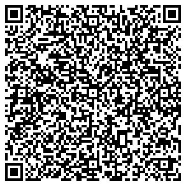 QR-код с контактной информацией организации Ресторан Глюри, ТОО