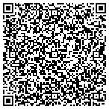 QR-код с контактной информацией организации ALPINE-PUB (Альпайн паб), ИП