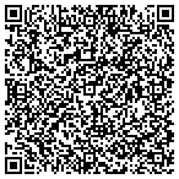 QR-код с контактной информацией организации Итальянская Таверна, ИП