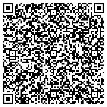 QR-код с контактной информацией организации гостиница Казахфильм, ИП