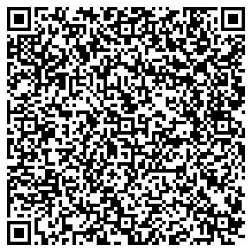 QR-код с контактной информацией организации Эгида Кафе, Компания