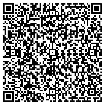QR-код с контактной информацией организации РесторанДом, ИП