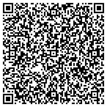 QR-код с контактной информацией организации Азия, ИП