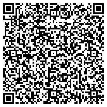 QR-код с контактной информацией организации Ташкент, Ресторан