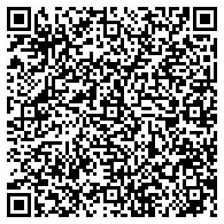 QR-код с контактной информацией организации Авеста, ИП