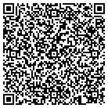 QR-код с контактной информацией организации Скиф, ИП