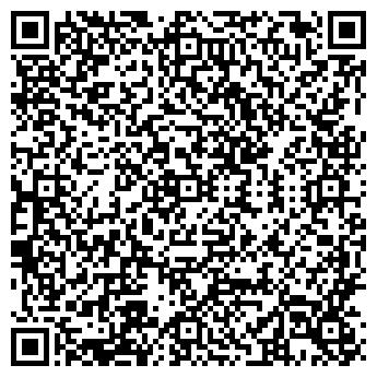 QR-код с контактной информацией организации Ас-Казан, ТОО