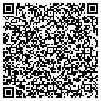 QR-код с контактной информацией организации fastlunch, ИП
