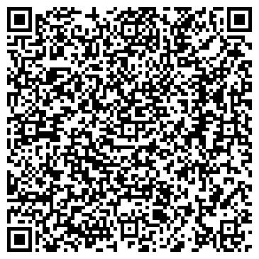 QR-код с контактной информацией организации Карлов Мост Ресторан
