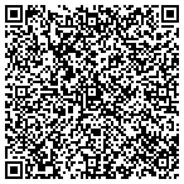 QR-код с контактной информацией организации Турандот, ТОО