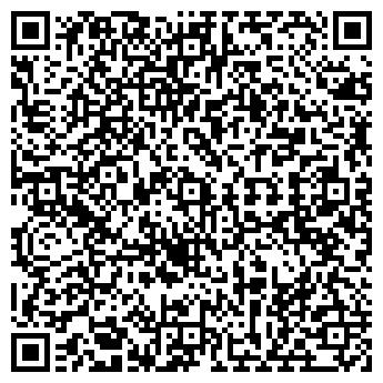 QR-код с контактной информацией организации ANEL (Анель), ИП