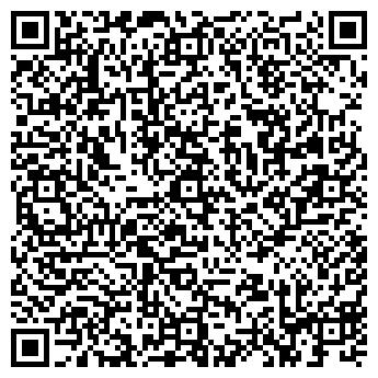 QR-код с контактной информацией организации Ас-бикеш, ТОО