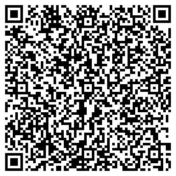 QR-код с контактной информацией организации Абижанова, ИП