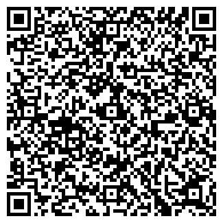 QR-код с контактной информацией организации ООО Мидгард